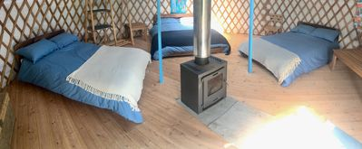 Photo for 1BR Cabin Vacation Rental in Newquay, Cornwall