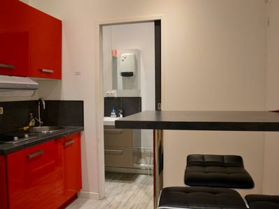 Photo for 1BR Studio Vacation Rental in Rouen