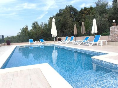 Photo for Holiday apartment Ljubač for 1 - 3 persons with 1 bedroom - Holiday apartment