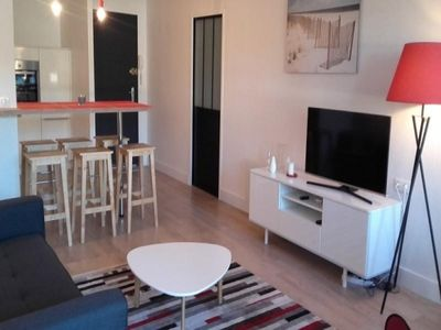 Photo for Apartment Hossegor, 2 bedrooms, 4 persons