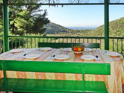 Photo for holiday home, Baccu Mandara  in Um Cagliari - 8 persons, 3 bedrooms