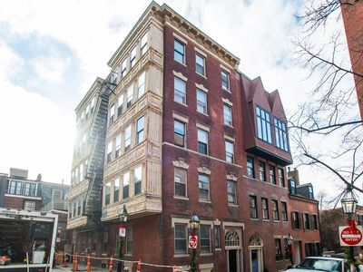Photo for 112 Myrtle Street Apartment 8