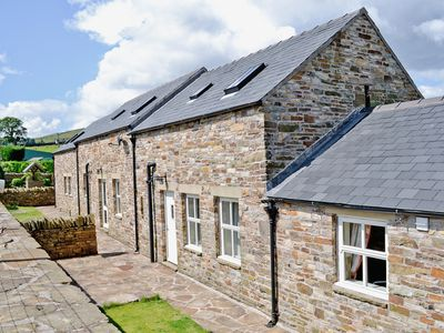 Photo for 2 bedroom accommodation in Knarsdale, near Alston