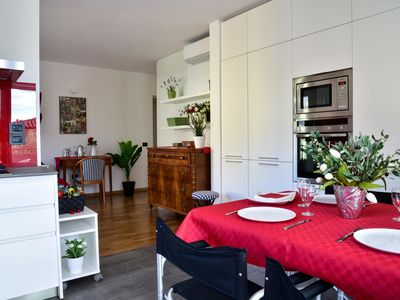 Photo for Holiday apartment Riva del Garda for 1 - 6 persons - Holiday apartment