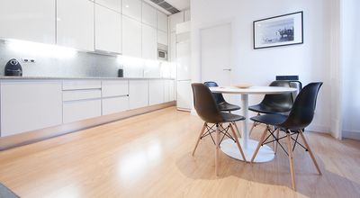 Photo for 2BR Apartment Vacation Rental in Madrid, Community of Madrid