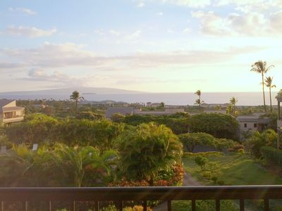 Photo for Spectacular Ocean View, Serene Setting... Relaxing Lifestyle