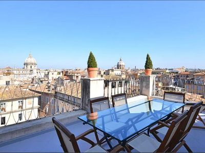 Photo for Farnese Stunning Penthouse