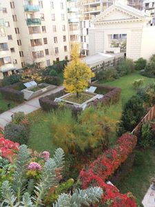 Photo for SUNNY APARTMENT with URBAN GARDEN:)