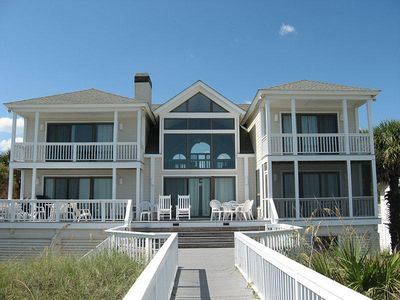 Photo for 458 Tarpon - Vacation Home