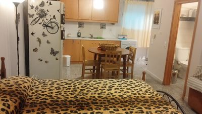 Photo for Charming studio apartment for rent in Acharnes Athens Greece