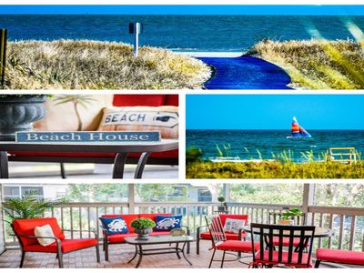 The Family Friendly Location for Your Perfect Vacation!