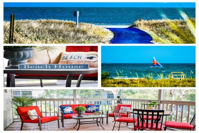 Welcome to Casa de Playa and Hilton Head Island!  We're happy to have you!