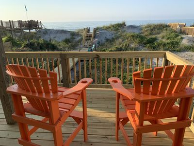 Photo for Newly Listed!  Completely renovated oceanfront property
