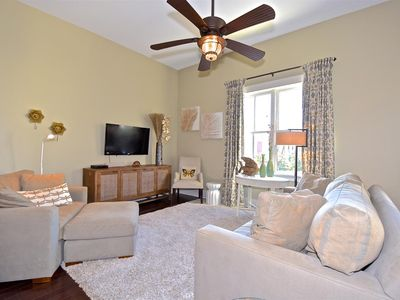 Photo for Vitamin Sea: Luxury 3BR Overlooking Pool! Complimentary Beach Service!