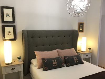 Photo for Artekale by Forever Rentals. 2 bedroom apartment with free wifi in Casco Viejo