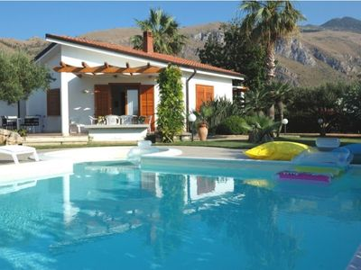 Photo for Charming New Villa with private pool