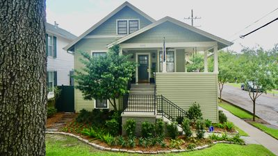 New Listing - Mid-City Arts & Crafts Home