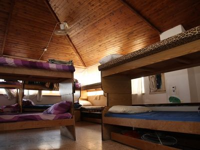 Photo for Youth Hostel for women in Jerusalem