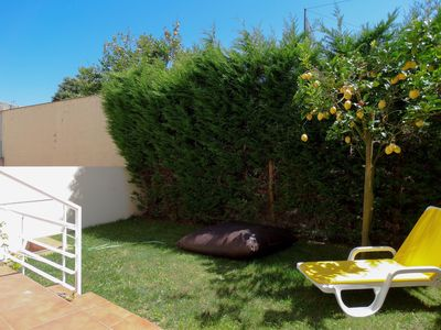 Photo for Cozy House with lovely garden