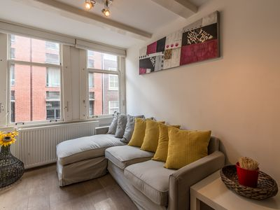 Photo for Old Town 1 Apartment, apartment on Canal Ring, City Centre