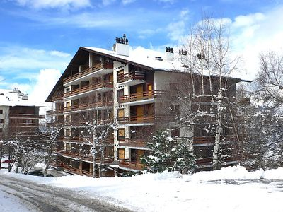 Photo for Apartment Derborence 4  in Nendaz, Valais - 5 persons, 1 bedroom