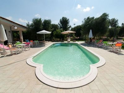 Photo for Apartment Rie Sea apartment in Galatina - 4 persons, 2 bedrooms