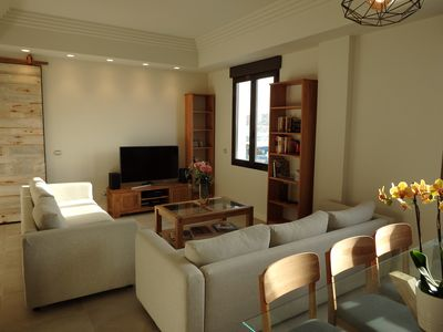 Photo for Luxury flat in Historical Center with Sea Views
