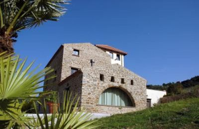 Photo for Charming Villa in Cilento National Park, few minutes from Agropoli sea