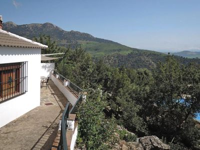 Photo for Studio apartment Paraísos Escondidos, Gastor  in Andalusien - 2 persons