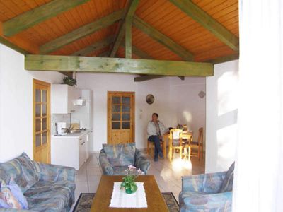 Photo for 3-room apartment - Holiday Park in Plau