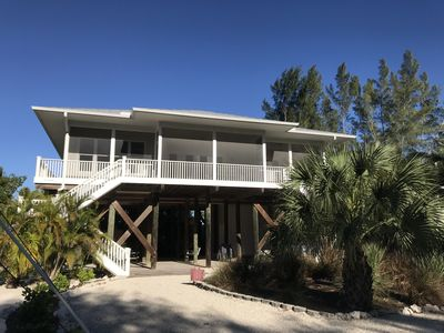 Photo for Getaway to serene Palm Island! 4BR