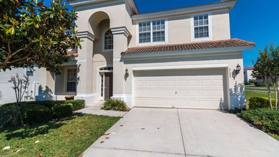 Photo for Very nice upscale 6 bedroom home with pool, spa and games room in Windsor Hills