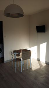 Photo for 1BR Apartment Vacation Rental in Colmar, Alsace-Champagne-Ardenne-Lorraine