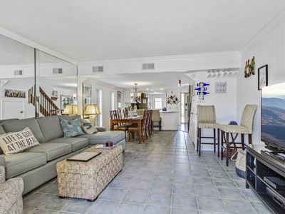 Photo for 13 Ocean Club-Fully Renovated w/ Private Patio- Steps to Pool & Beach