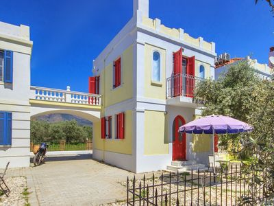 Photo for R910 Villa With Private Terrace, Beach Walking Distance