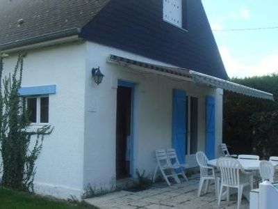 Photo for Spacious house + garden 6-8 people, close to the sea-sailing club