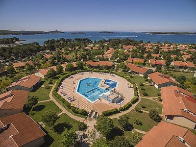 Photo for Vacation home Bi Village  in Fažana, Istria - 5 persons, 2 bedrooms