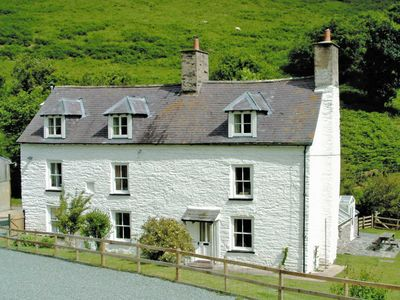 Photo for 6 bedroom accommodation in Rhewl, near Llangollen