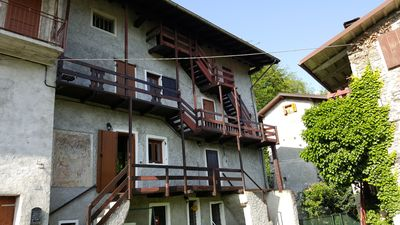 Photo for Ronit house in Valtellina