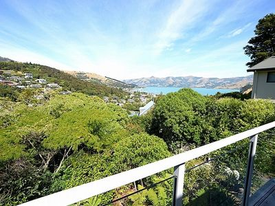 Photo for Akaroa Delight - Akaroa Holiday Home