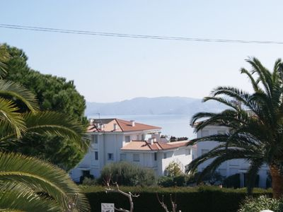Photo for Well-appointed apartment for 4/5 persons.LLançà, Costa Brava, Empordà