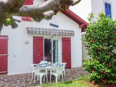 Photo for Vacation home Pierre de Chevigné  in Biarritz, Basque Country - 6 persons, 3 bedrooms