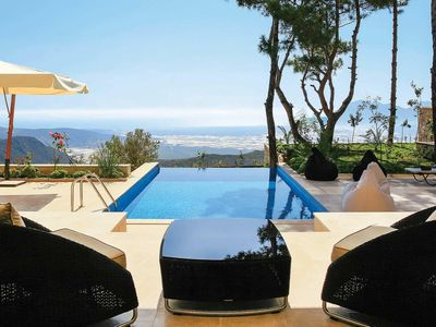 Photo for 4 bedroom accommodation in Kalkan