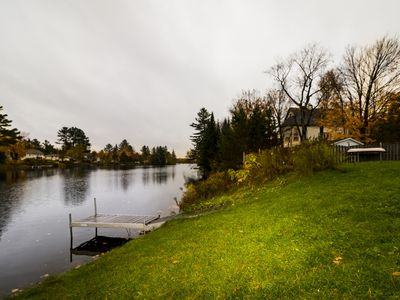 Photo for Magic on the Lake -- an enchanting stay