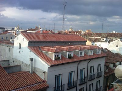 Photo for Luxury and tranquility among the monuments of Historic Madrid