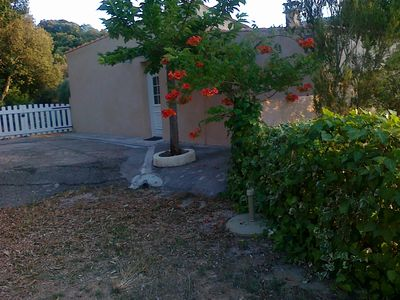 Photo for Small house near the beach. (800 meters on foot).