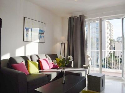 Photo for Apartment Antibes, 2 bedrooms, 6 persons
