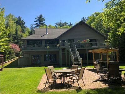 Photo for Brand New Listing on Catfish Lake! Book your travel now!Summer turnover on Fri.