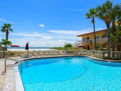 Photo for #228 Surf Song Resort: 2 BR / 2 BA phase i in Madeira Beach, Sleeps 4