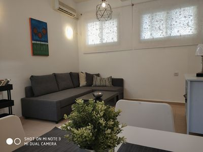 Photo for Relaxed modern 1 bedroom apartment